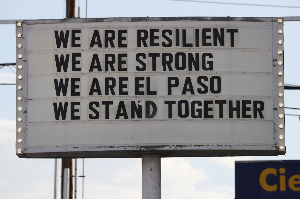 El Paso Stand Together